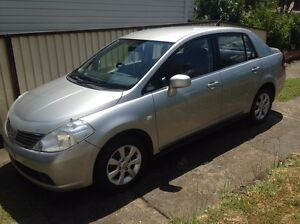 2006 Nissan Tiida - Automatic - Low Klms Westmead Parramatta Area Preview