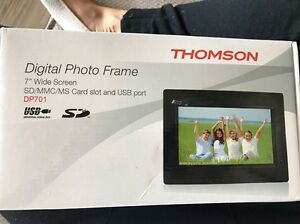 Digital photo frame Burwood Heights Burwood Area Preview