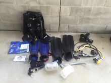 Scuba Dive Gear full package Auchenflower Brisbane North West Preview