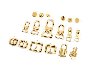 Replacement Luxury Hardware Accessories Zipper Slider Puller Clips Buckle (Zipper Clip)