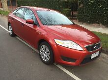 Ford Mondeo For Sale Elwood Port Phillip Preview