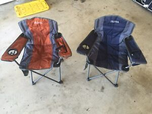 Kids camp chair Thagoona Ipswich City Preview