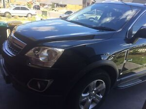 HOLDEN CAPTIVA 5 Minto Campbelltown Area Preview