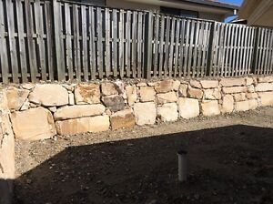 Sandstone 2m and 10m loads delivered Mermaid Waters Gold Coast City Preview