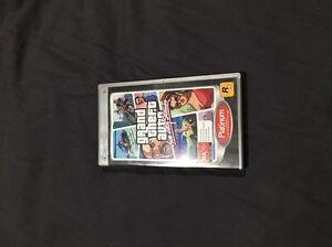 Grand Theft Auto Vice City Stories psp Thornton Maitland Area Preview