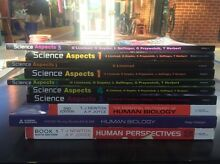 x17: Year 11/12 ATAR textbooks secondhand great condition Ellenbrook Swan Area Preview