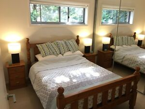 Furnished room, short-term rental, bills & WIFI included! Turramurra Ku-ring-gai Area Preview