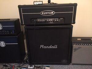 Kustom quad 100 HD Head Oxenford Gold Coast North Preview