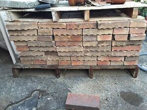 BULK red pavers - approx 1000 Malaga Swan Area Preview