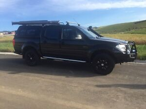 2014 Series 7 Nissan Navara loaded with extras Geelong Geelong City Preview