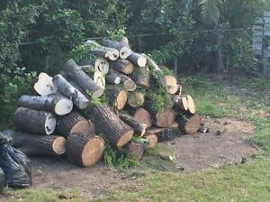 Fire Wood for sale Stafford Brisbane North West Preview