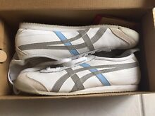 Onitsuka tiger Shoes Rooty Hill Blacktown Area Preview