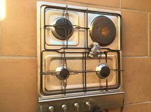 Smeg gas cook top Northbridge Willoughby Area Preview