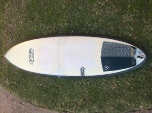 """Surfboard HS Hypto Krypto 5'10"""" Epoxy Dee Why Manly Area Preview"""