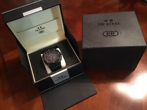 TW Steel men's watch. Open but never used.. Kincumber Gosford Area Preview