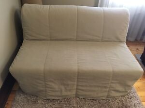 Sofa Bed IKEA Lyksele - Queen Size Colonel Light Gardens Mitcham Area Preview