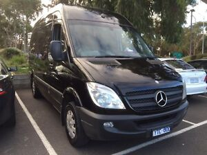 Mercedes Benz Sprinter Chatering Eltham North Nillumbik Area Preview