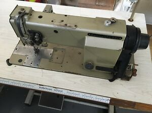 Industrial Sewing Machine Merrimac Gold Coast City Preview