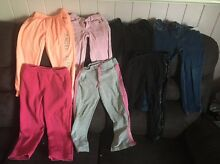 Size 4 girls Brassall Ipswich City Preview