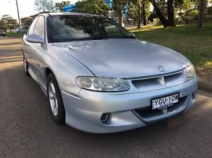 2000 HOLDEN COMMODORE VT ACCLAIM AUTO 5MONTHS REGO Liverpool Liverpool Area Preview