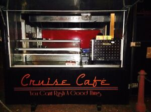 CONTAINER CAFE make an offer Lidcombe Auburn Area Preview