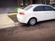 Mitsubishi Lancer Auto 11months Rego Good car Box Hill South Whitehorse Area Preview