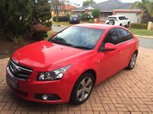 Holden Cruze CDX Canning Vale Canning Area Preview