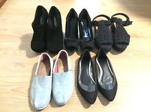 Womens Shoes $5 each Riverton Canning Area Preview