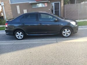 Toyota Yaris automatic Endeavour Hills Casey Area Preview
