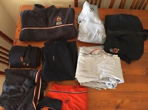 Orange Anglican grammar girls uniforms Orange Orange Area Preview
