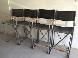 Outdoor/indoor chairs Victoria Point Redland Area Preview
