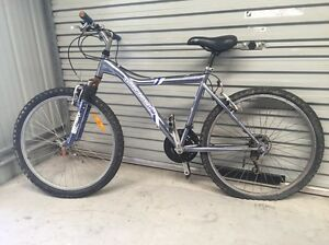 Mountain bike, mongoose pro Lochinvar Maitland Area Preview