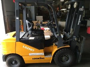 Forklift Riverwood Canterbury Area Preview