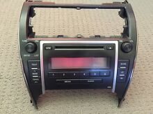 2013 Toyota Camry Stereo CD Player Maryland Newcastle Area Preview