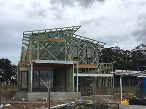 Carpentry apprenticeship Bow Bowing Campbelltown Area Preview