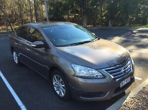 Sunroof Nissan Pulsar Newmarket Brisbane North West Preview