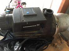 Grundfos pump Mundijong Serpentine Area Preview