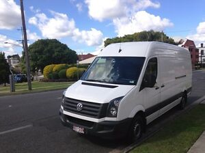 Man & Van Hire/ Pickup &Delivery Service/Furniture Courier Brisbane City Brisbane North West Preview