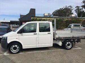 Volkswagon Transporter Woolgoolga Coffs Harbour Area Preview