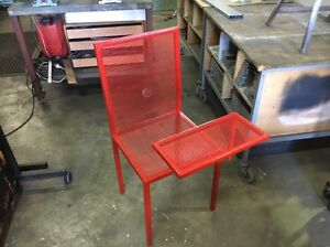 Chair with table Eden Hill Bassendean Area Preview