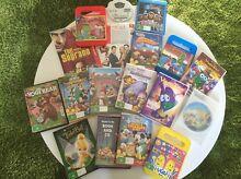 DVDs Punchbowl Launceston Area Preview