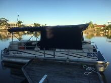 Sweetwater pontoon boat Noosaville Noosa Area Preview