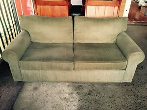 Freedom Couch Torrington Toowoomba City Preview
