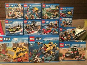 Lego city brand new sets from $7 Salisbury Salisbury Area Preview