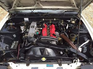 180sx swap for gq patrol or hilux Greenbank Logan Area Preview