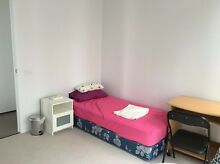 Clean room to rent! (Fully furnished and Good Location)! Docklands Melbourne City Preview