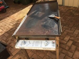 BBQ Heatlie 1200mm Como South Perth Area Preview