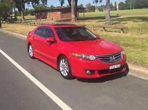 Honda Accord euro 2009 luxury automatic Canley Vale Fairfield Area Preview