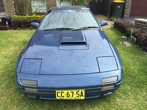 1986 Aus Delivered Series 4 RX7 13B Turbo Middleton Grange Liverpool Area Preview