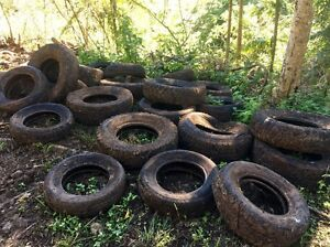 Free Tyres Wilsons Creek Byron Area Preview